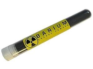 Barium Black Cherry Nuclear Energy Powder