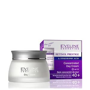 Click to buy Beauty Product Reviews: Retinol A and Hyaluronic Acid Anti-Wrinkle Cream from Amazon!