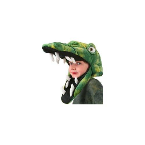 Amazon.com: Child's Crocodile Costume Hat
