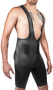 Buy Low Price Big Men's Top Shelf Bib Shorts – Made in the USA (B000MTAJDC)