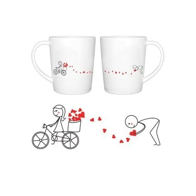 ... Couples, Cute Valentines Gifts for Him or Her, Romantic Anniversary