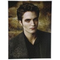 Twilight: New Moon Jigsaw Puzzle, Edward (1,000 Pieces)