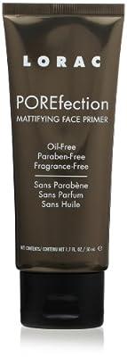 LORAC POREfection Mattifying Face Primer, 1.7 fl. oz.