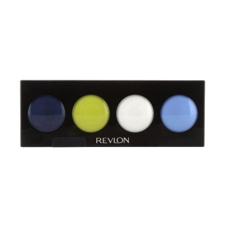Revlon Illuminance Creme Eye Shadow, Electric Pop, 0.12 Ounce