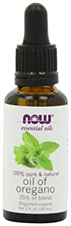 NOW Foods Oil Of Oregano 25 1 ounce