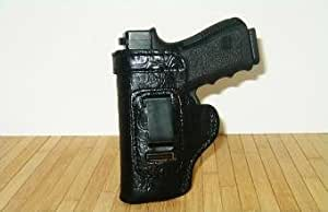 Springfield XD Sub Compact Right Hand Pro Carry Outside The Waistband OWB Gator Gun Holster