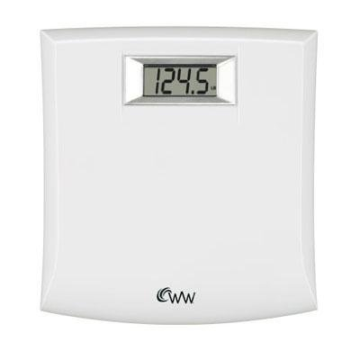 Cheap WW Compact Scale Chrome (B00A35ZPCU)
