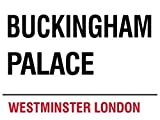 Buckingham palace westminster london