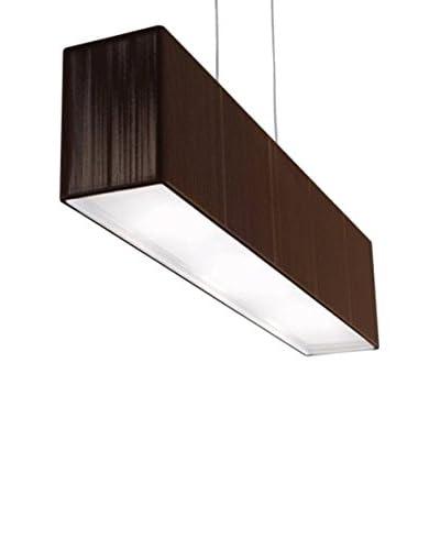 Axo-Light Lampada A Sospensione LED Clavius Sp Tabacco