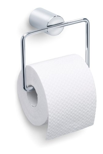 Blomus Duo Polished Toilet Paper Holder