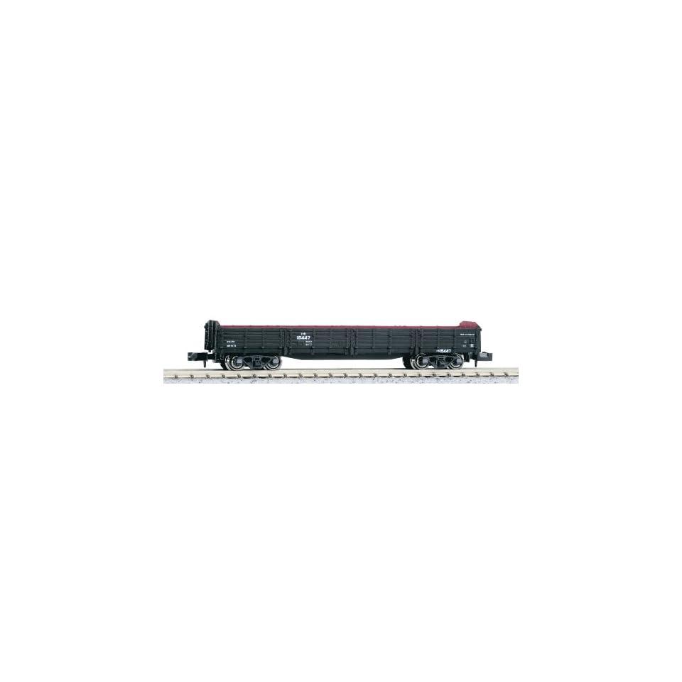 KATO N Scale Toki 15000 Freight Car 8001