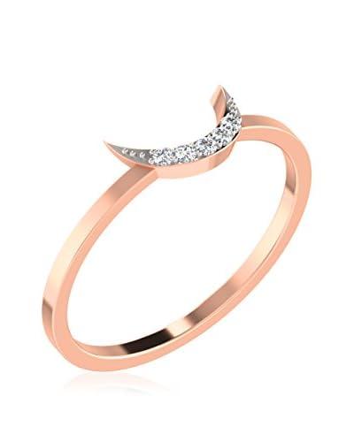 Essential Jewel Anillo R10615 Oro Rosa