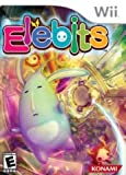 Top 10 Wii Games:  Nintendo Wii Elebits