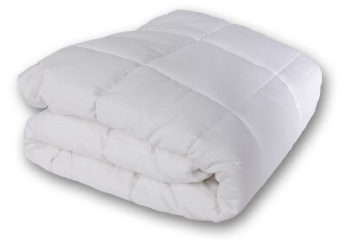 Outlast Queen Mattress Pad, Not Too Hot, Not Too Cold, Tempe