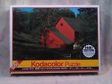 Kodacolor Puzzle 1000 Fully Interlocking Pieces - THREE LITTLE KITTENS