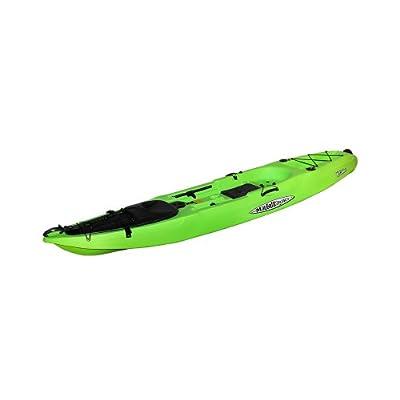 MK16-08-FD Malibu Kayaks X-Caliber Fish and Dive Kayak from Malibu Kayaks