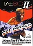 BILLY BLANKS TAE-BO PART TWO, Get ripped/energise