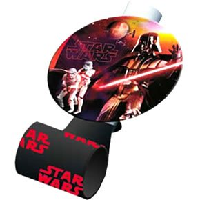 Star Wars Blowouts, 8ct - 1