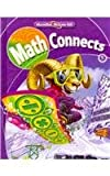 img - for Math Connects, Grade 5 book / textbook / text book