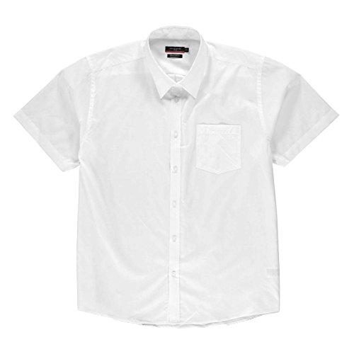 Pierre Cardin -  T-shirt - Uomo bianco 6 XL