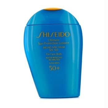 Shiseido Ultimate Sun Protection Lotion+ SPF50