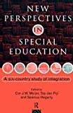 img - for New Perspectives in Special Education: A Six-Country Study of Integration book / textbook / text book
