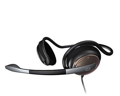 Sennheiser PC 146 Gaming Headset with Adjustable Boom Mic