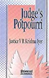 img - for Judge's Potpourri book / textbook / text book