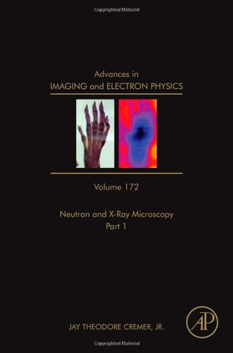 Advances In Imaging And Electron Physics, Volume 172: Part A