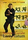 DVD: TATUM - FREE STYLE KENPO KARATE (424)