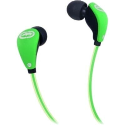 Ecko Glow Earbuds Green Ecko Glow Earbuds Green sale off 2015