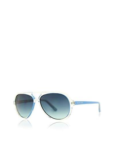 Michael Kors Gafas de Sol M2811S-404-Caicos Transparente