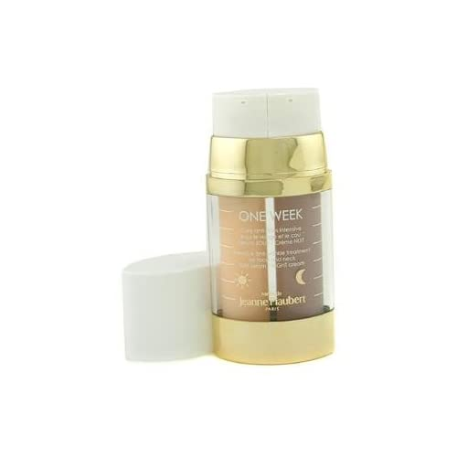 Methode Jeanne Piaubert Intensive Anti-Wrinkle Treatment For The Face & Neck (One Week) - 2x10ml/0.33oz deal 2015