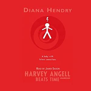 Harvey Angell Beats Time Audiobook
