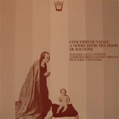 Concerto Di Natale a Notre Dame Des Doms