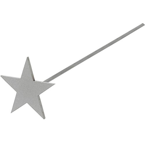 Mini Star Wood/Leather Branding Iron | BBQ Fans (Iron Stars compare prices)