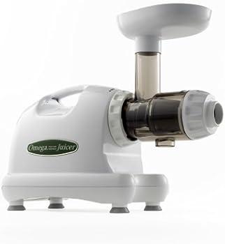 Omega J8004 Masticating Juicer