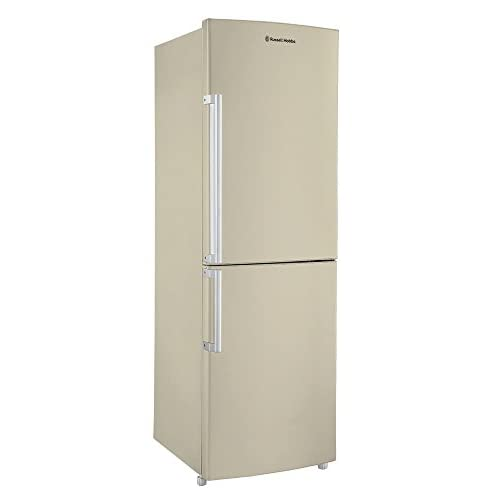 Discover 10 Silver Freestanding Fridge Freezer