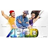 ABCD 2 Blu-ray