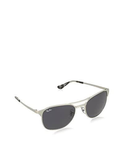 Ray-Ban Sonnenbrille 3429M _003/R5 (55 mm) silberfarben