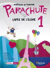 PARACHUTE 1 ELEVE