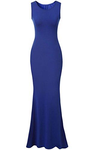 Blue Evening Dresses for Women 2015