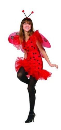 Ladybug Teen Costume
