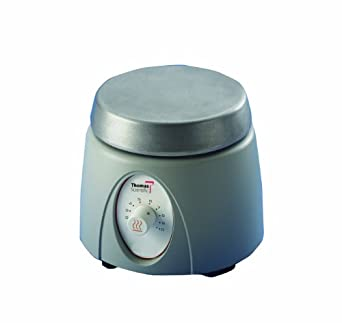 Thomas Mini Hot Plate, For 0 to 400 degree C