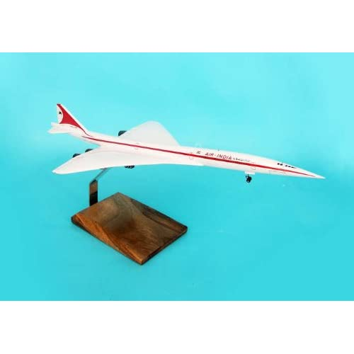 Amazon.com: PMM0003 PMM 1:200 Scale Air India Boeing SST