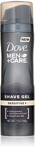 Dove Men+Care Sensitive + Shave Gel