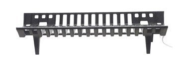 Check Out This Cast Iron Fireplace Grate (330ml)