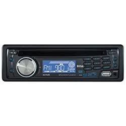 See 2GB0199 - Boss 637UA Car CD/MP3 Player - 240 W RMS - iPod/iPhone Compatible - Single DIN Details