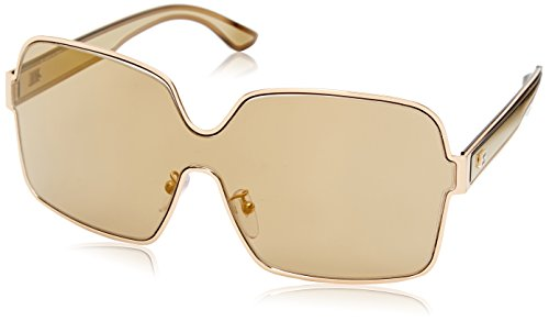 Escada-Sunglasses-Womens-SES828-300G-Square-Sunglasses