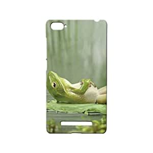 BLUEDIO Designer 3D Printed Back case cover for Xiaomi Mi4i / Xiaomi Mi 4i - G7352